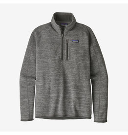 Patagonia Patagonia - Men's Better Sweater® 1/4-Zip Fleece