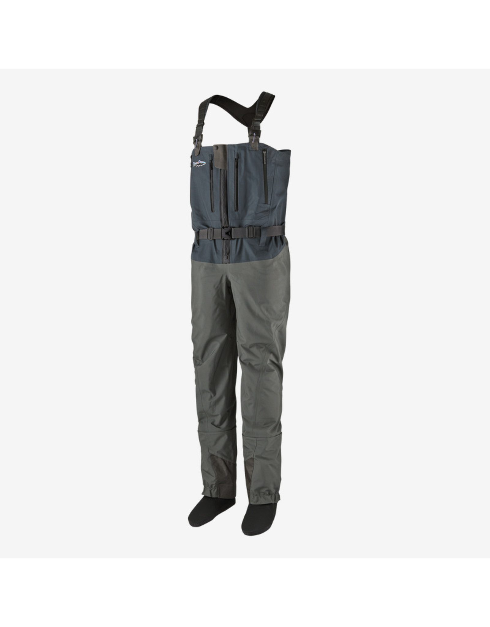 Patagonia Patagonia - Men's Swiftcurrent Expedition Zip-Front Waders