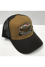 Ouray Ouray - Sideline Hat - MOUNTAIN ANGLER LOGO