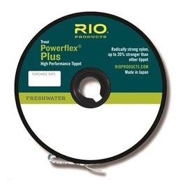 Rio Products Rio - Powerflex Plus Tippet