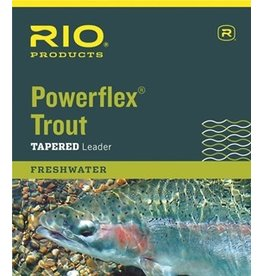 Rio Products Rio - Powerflex Trout Leader