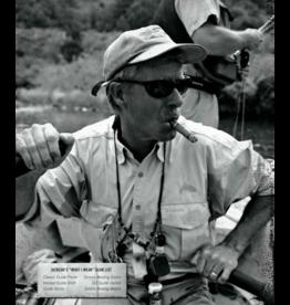 Mountain Angler Jack's Fly Selection