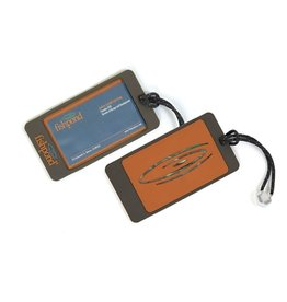 Fishpond Fishpond - Luggage Tag