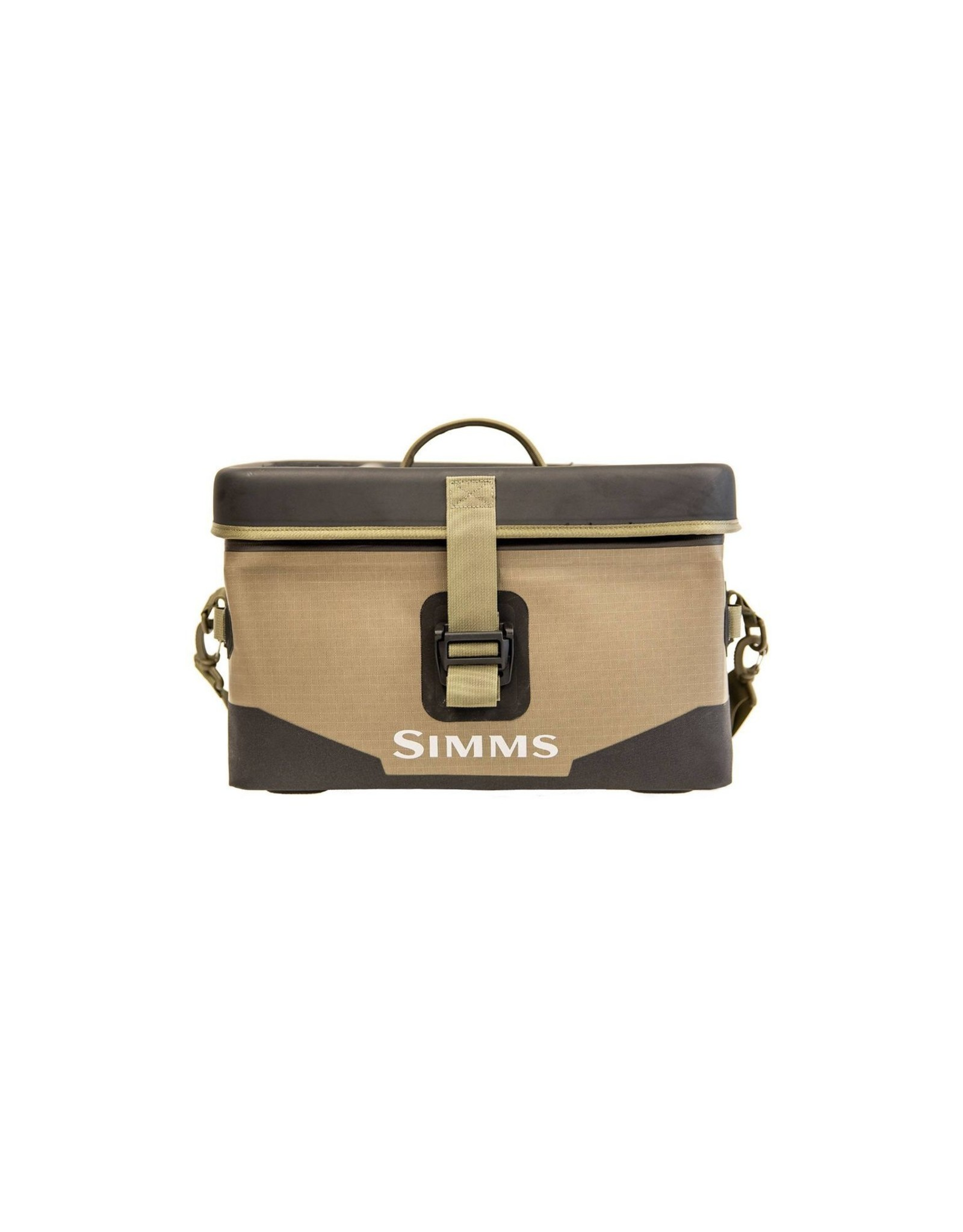 Simms Simms - Dry Creek Boat Bag Large - 40 L