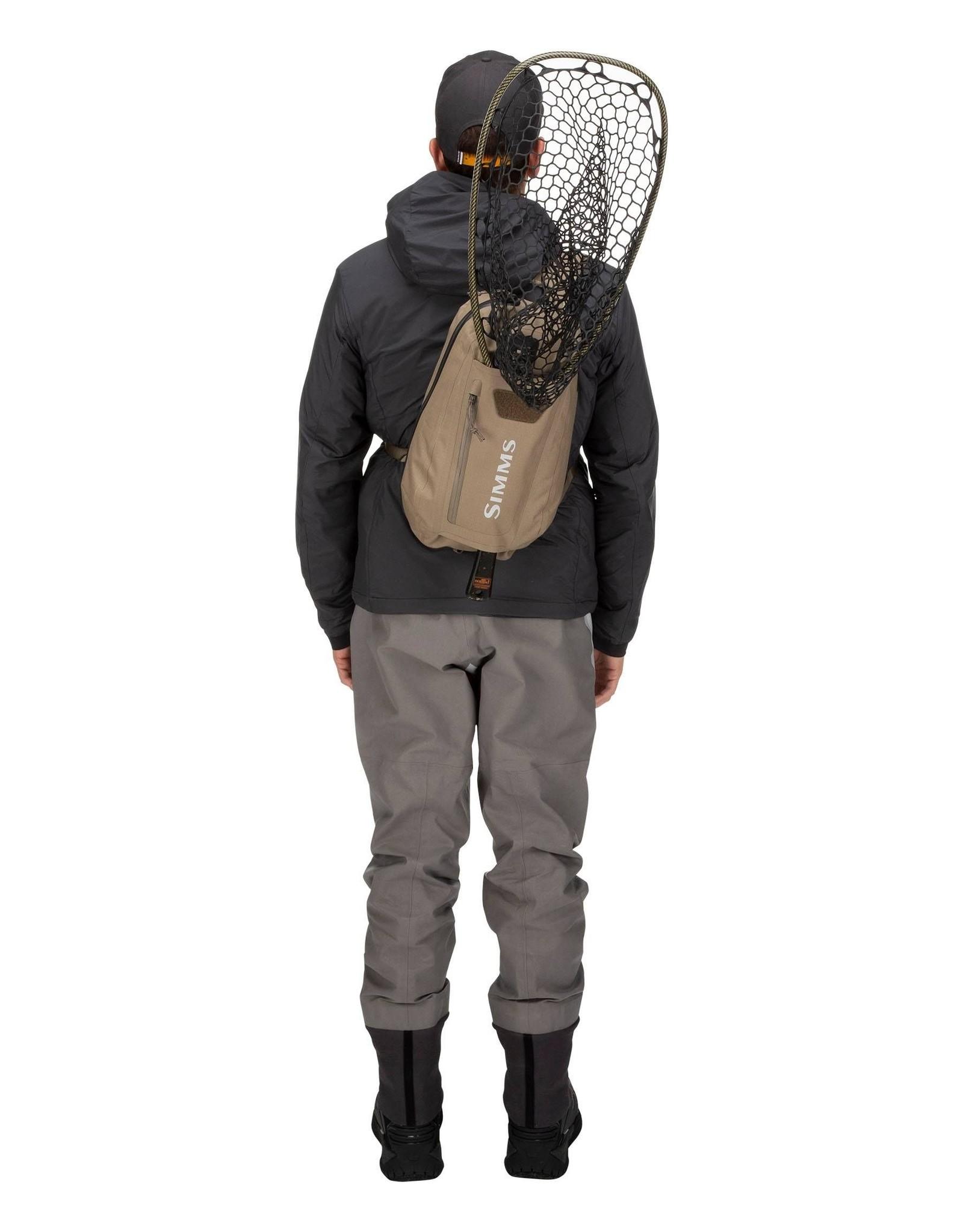 Simms Simms - Dry Creek Z Fishing Sling Pack - 15L