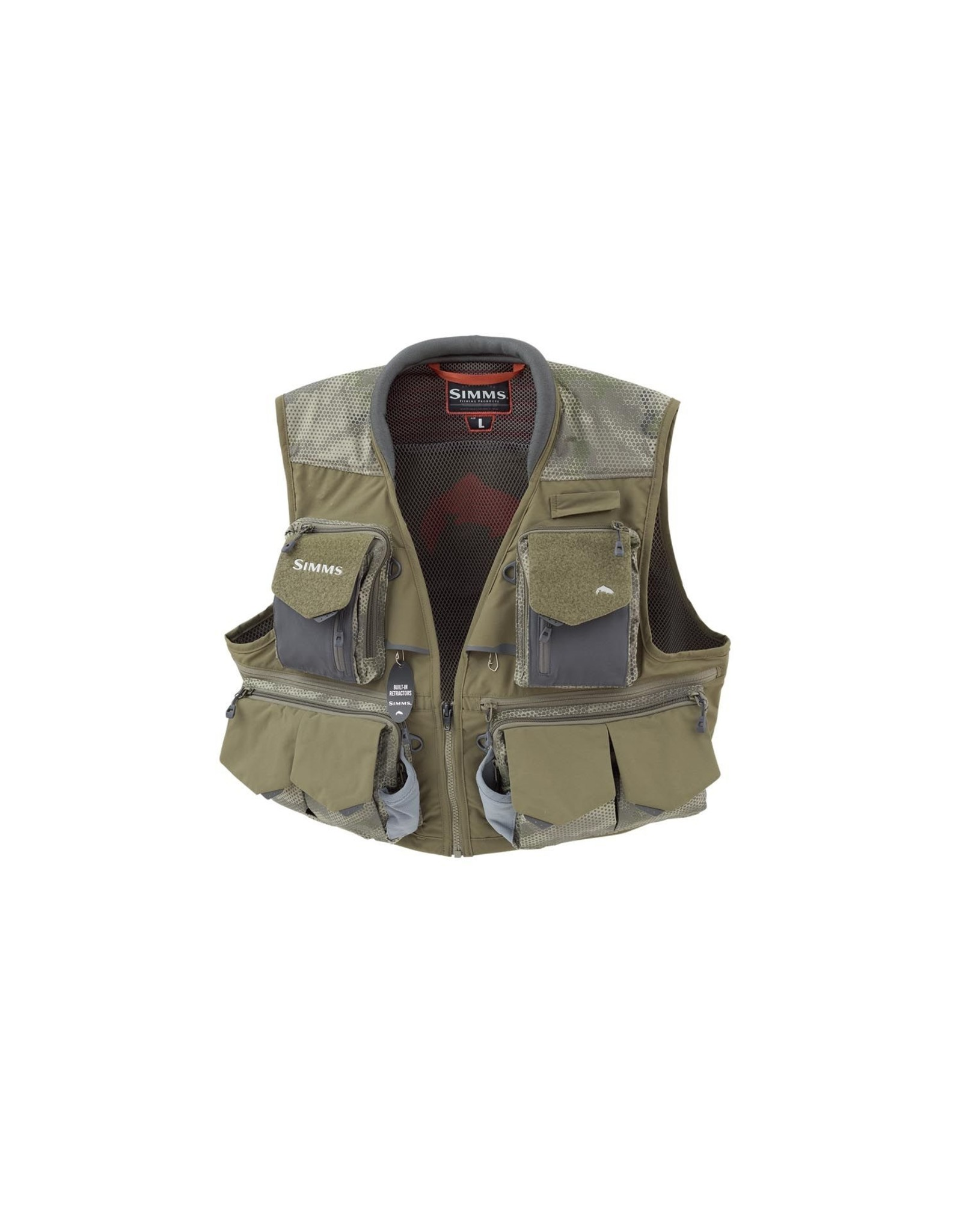 Simms Simms - Guide Vest