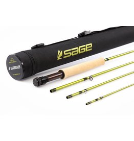 Sage Sage - Pulse Fly Rod