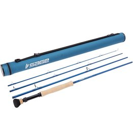 Sage Sage - Motive Fly Rod