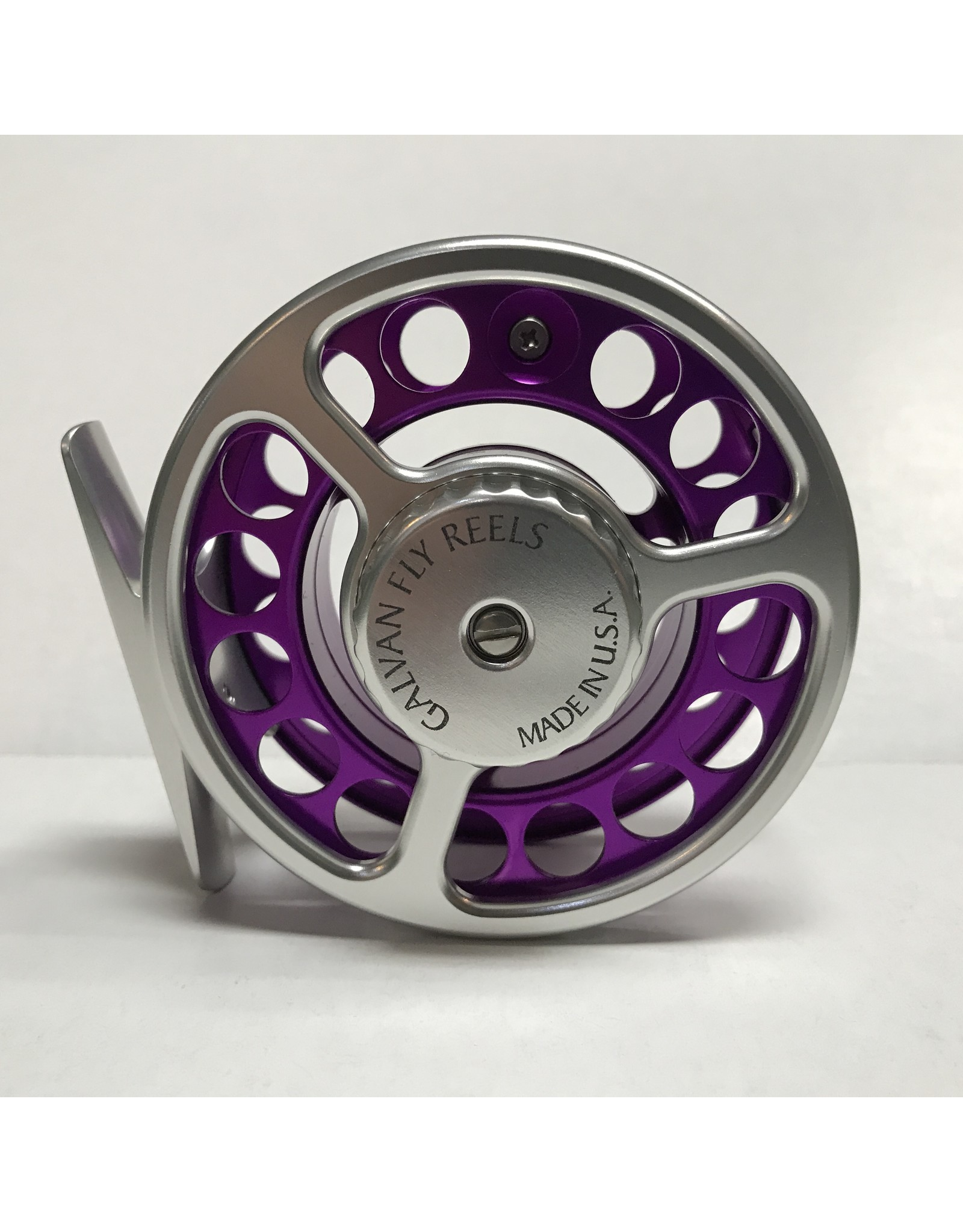 Galvan Reels Galvan - Rush Light Reel