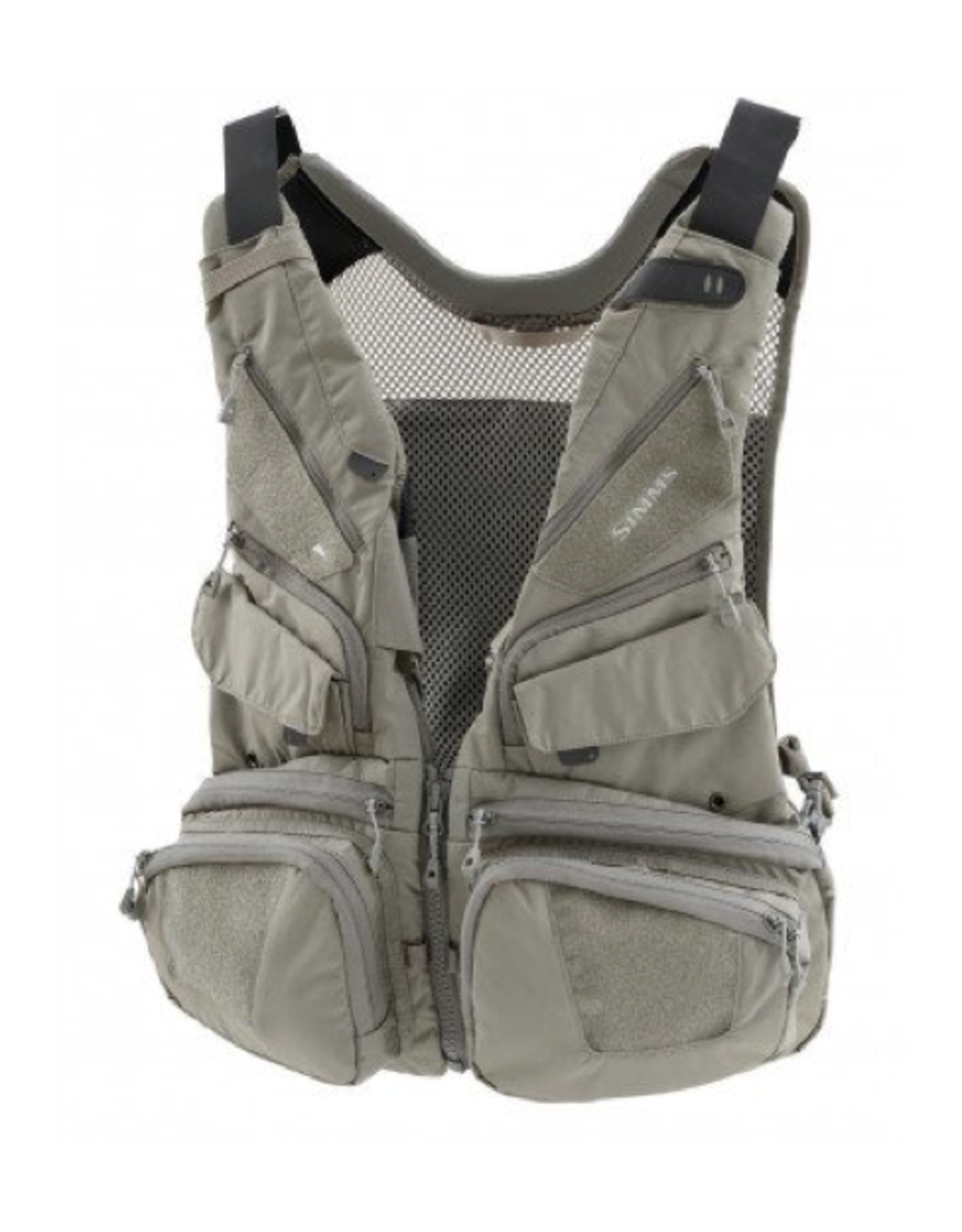 Simms Simms - Waypoints Convertible Vest