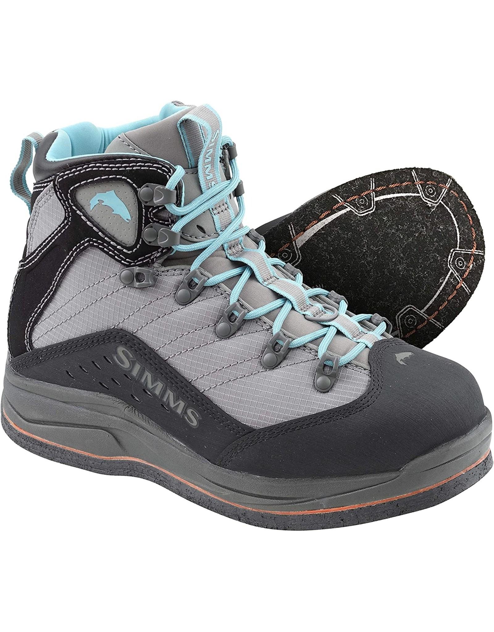 Simms Simms - Women's VaporTread Wading Boots - Felt