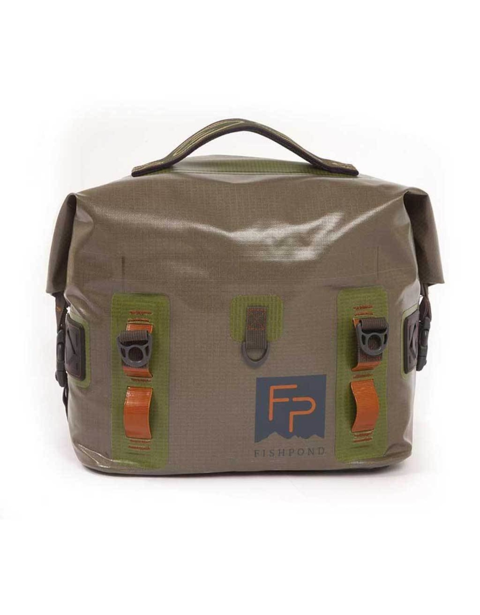 Fishpond Fishpond - Castaway Roll -Top Gear Bag - Discontinued Version
