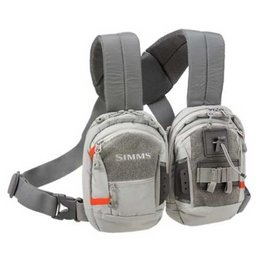 Simms Simms - Waypoints Dual Chest Pack