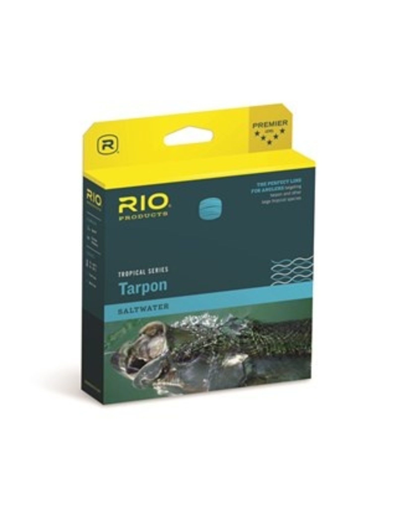 Rio Products Rio - Tarpon Fly Line