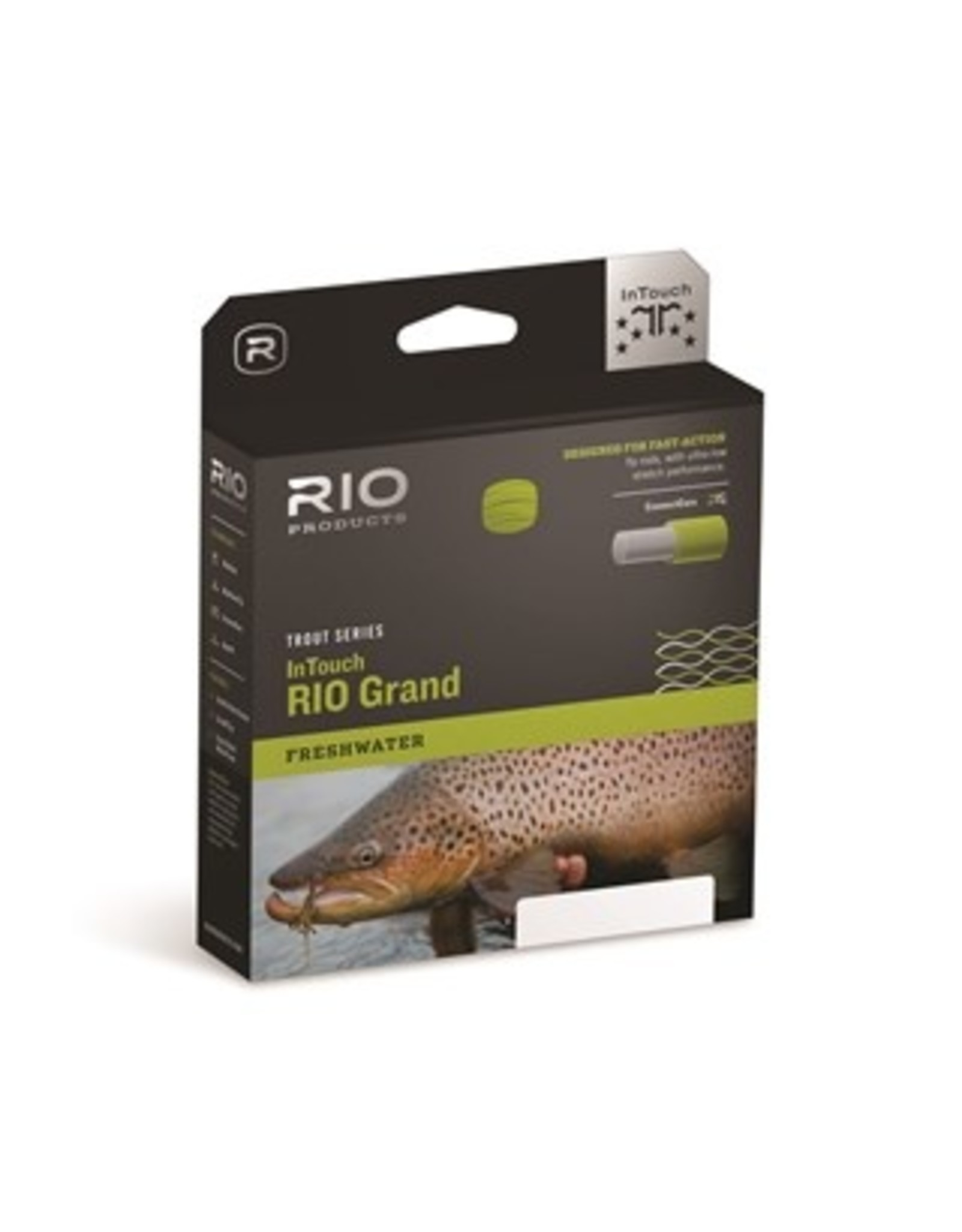 Rio Products Rio - InTouch Rio Grand Fly Line