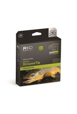 Rio Products Rio - InTouch Streamer Tip Fly Line - Fast (6.0 IPS)