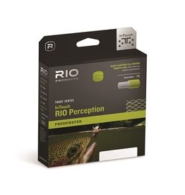 Rio Products InTouch Perception