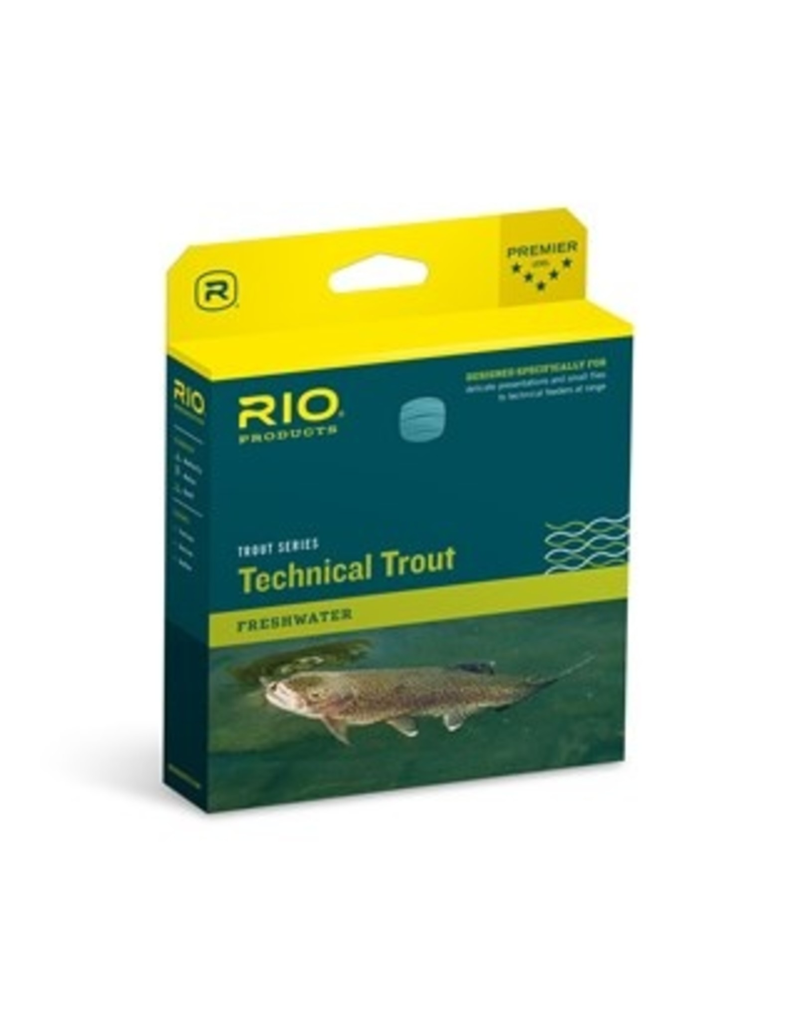 Rio Products Rio Products - Technical Trout Fly Line