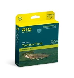 Rio Products Technical Trout