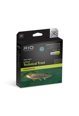 Rio Products Rio Products - InTouch Technical Trout Fly Line