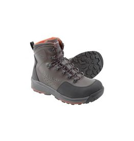 Simms Simms - M's Freestone Wading Boot - Rubber
