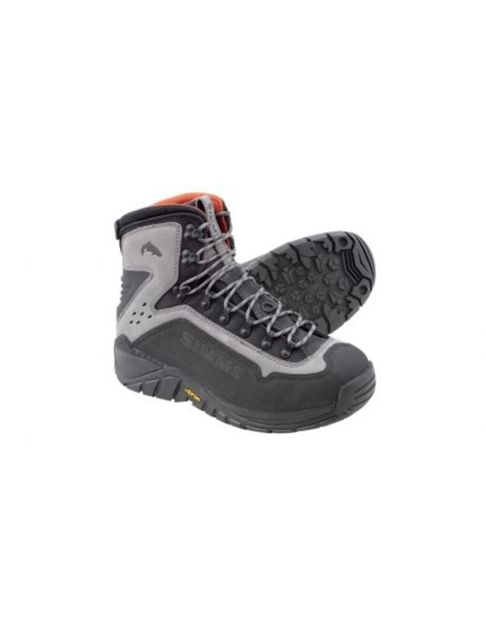 Simms Simms - Men's G3 Guide Wading Boots - Vibram Soles