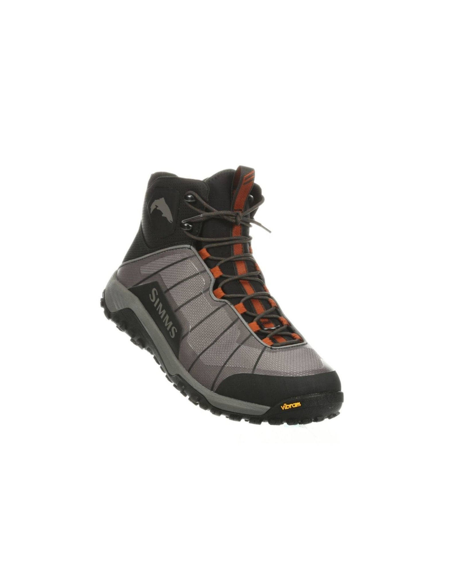 Simms Simms- Men's Flyweight Boot - Vibram Sole