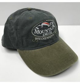 Ouray MA LOGO Canyon Cap
