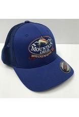 Ouray Ouray Sportswear - Flexfit Trucker Mesh Cap MA LOGO