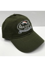 Ouray Ouray - Epic Washed Twill Cap MA LOGO