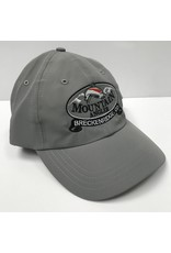 Ouray Ouray Sportswear - Performance Epic V2 Cap MA LOGO