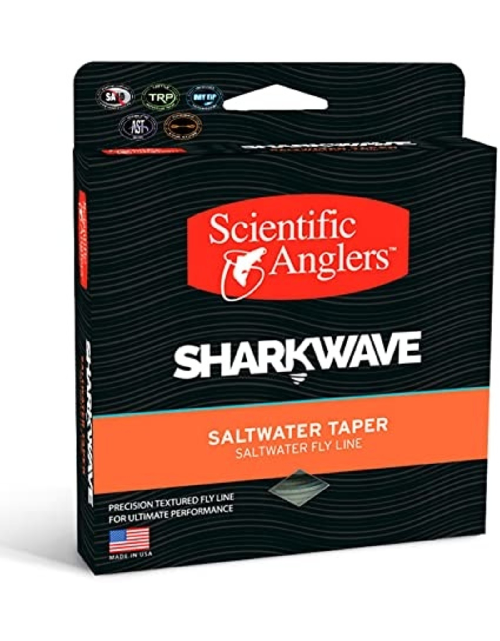 Scientific Anglers Scientific Anglers - Sharkwave Saltwater Taper Fly Line