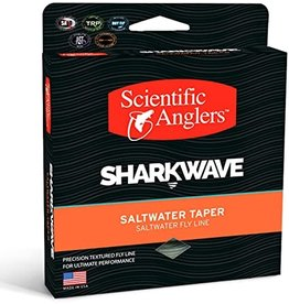 Scientific Anglers Sharkwave Saltwater Taper