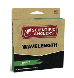 Scientific Anglers Wavelength Trout
