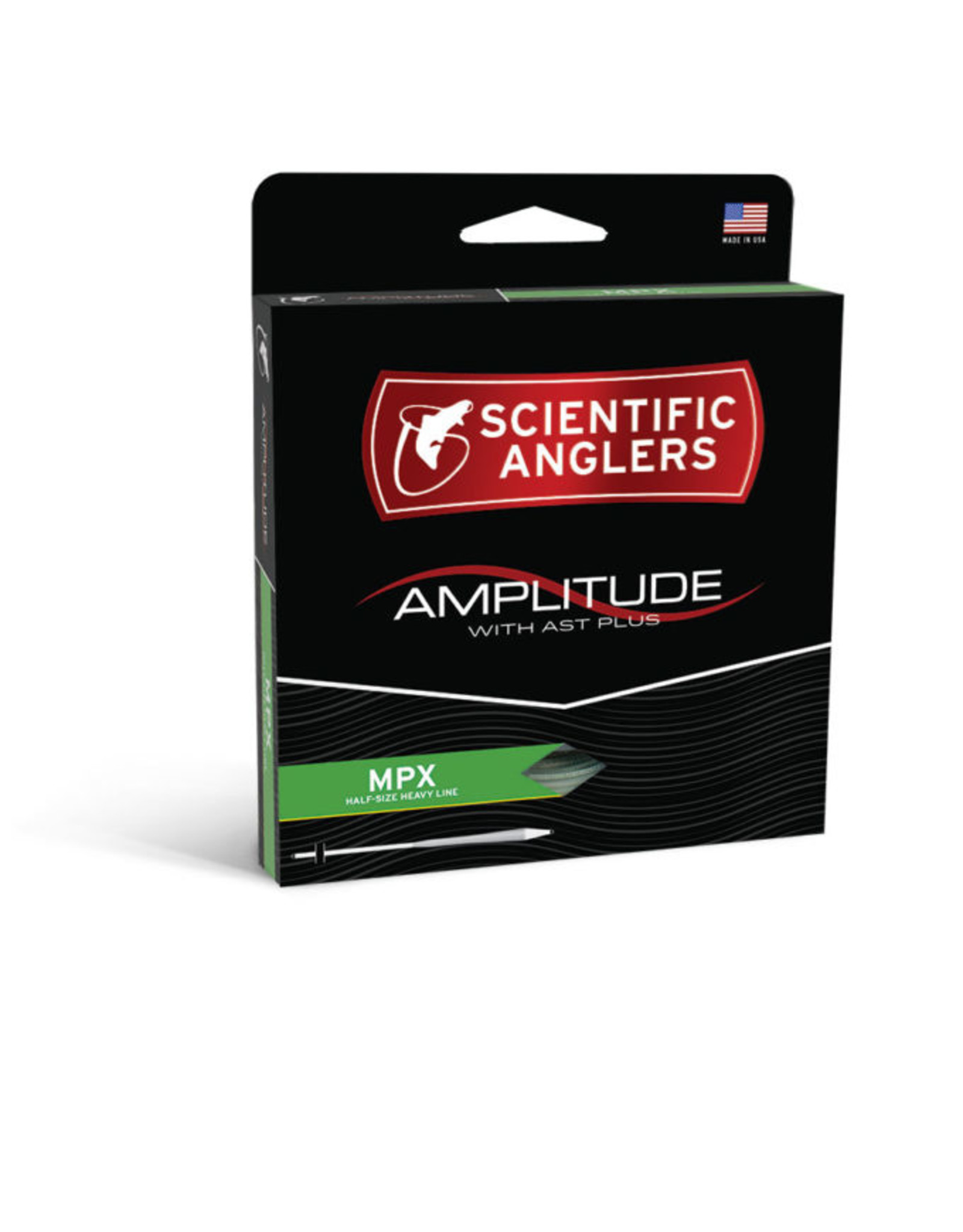 Scientific Anglers Scientific Angler - Amplitude MPX Fly Line