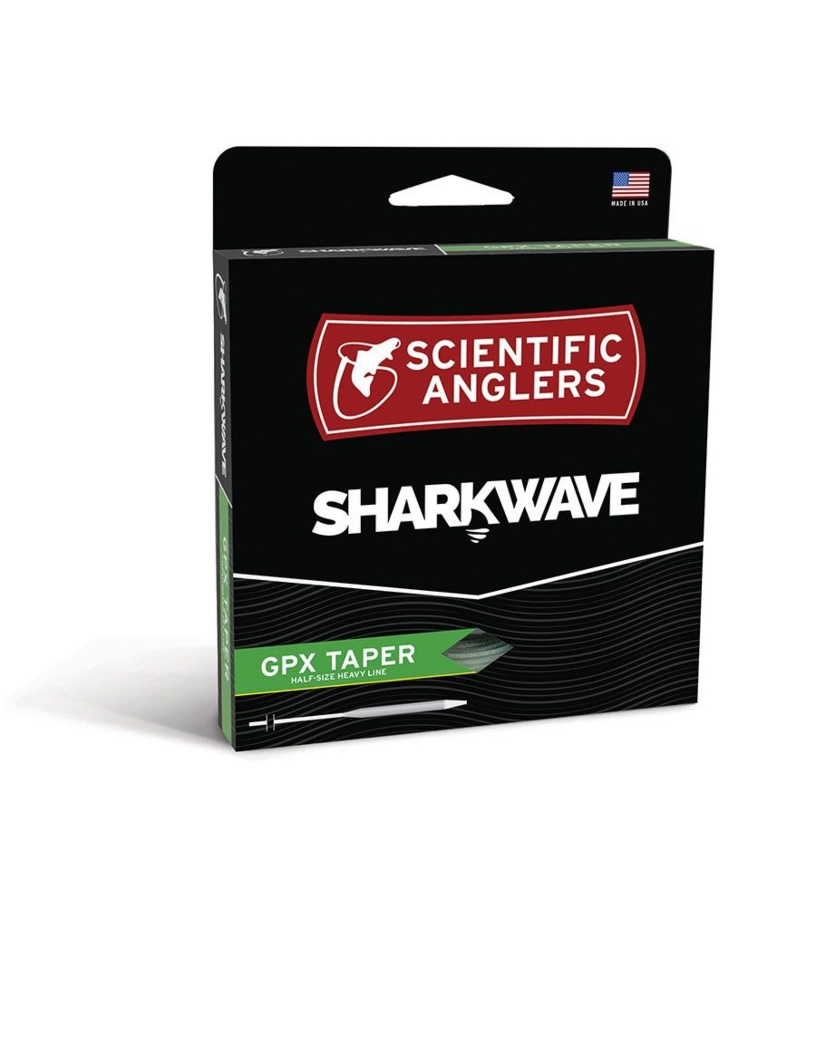 Scientific Anglers Scientific Anglers - SharkWave GPX Fly Line