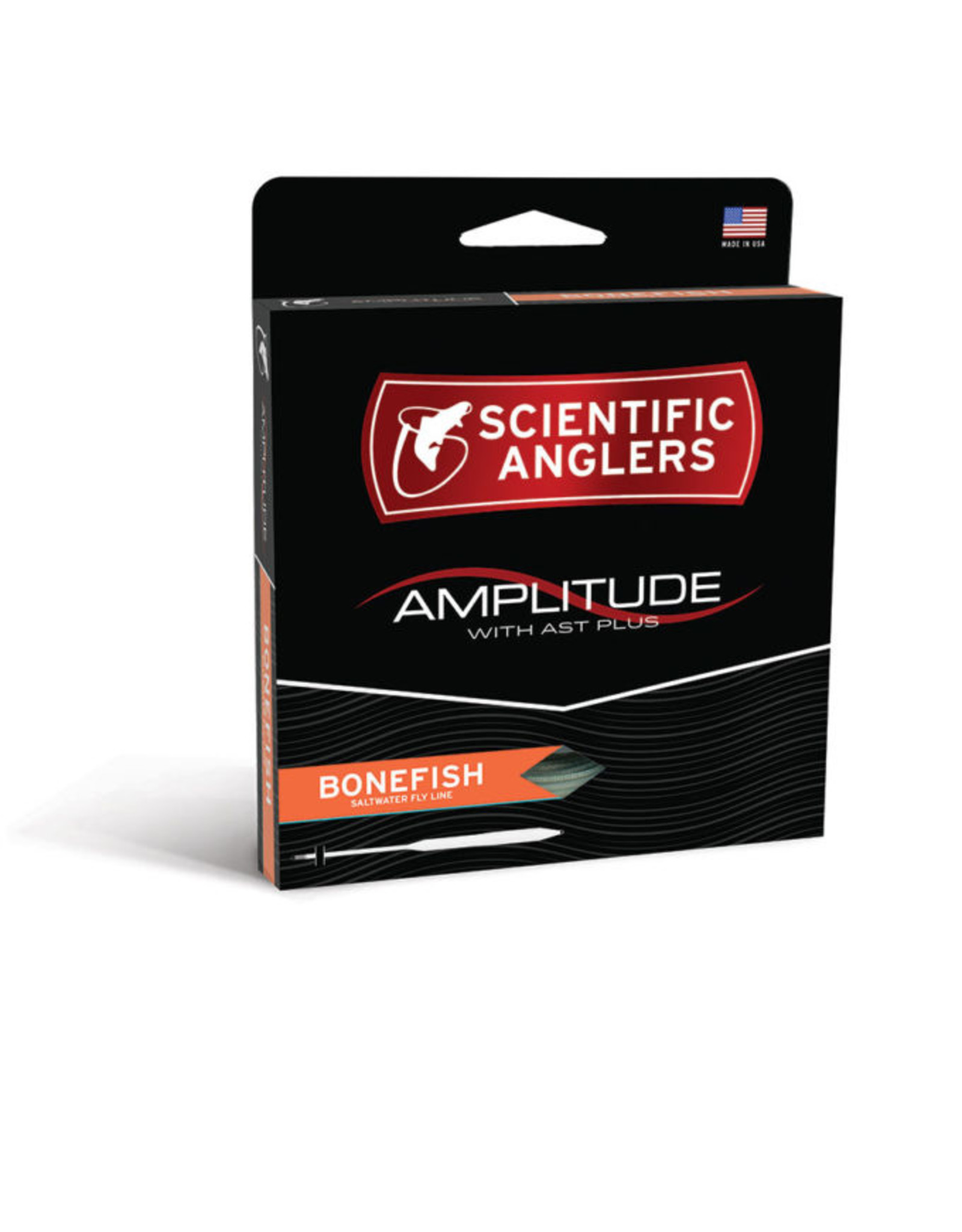 Scientific Anglers Scientific Anglers - Amplitude Bonefish Fly Line