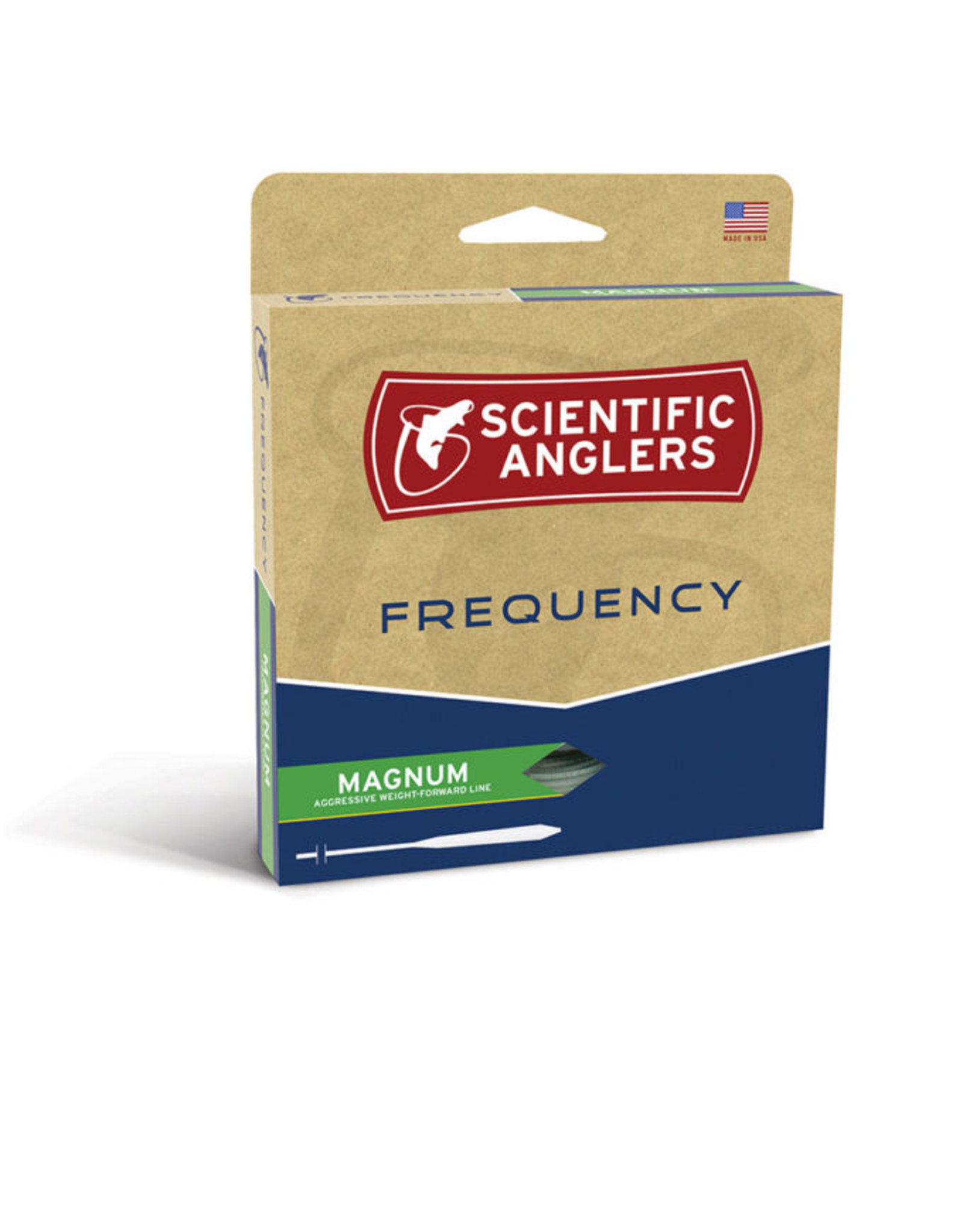 Scientific Anglers Scientific Anglers - Frequency Magnum Fly Line