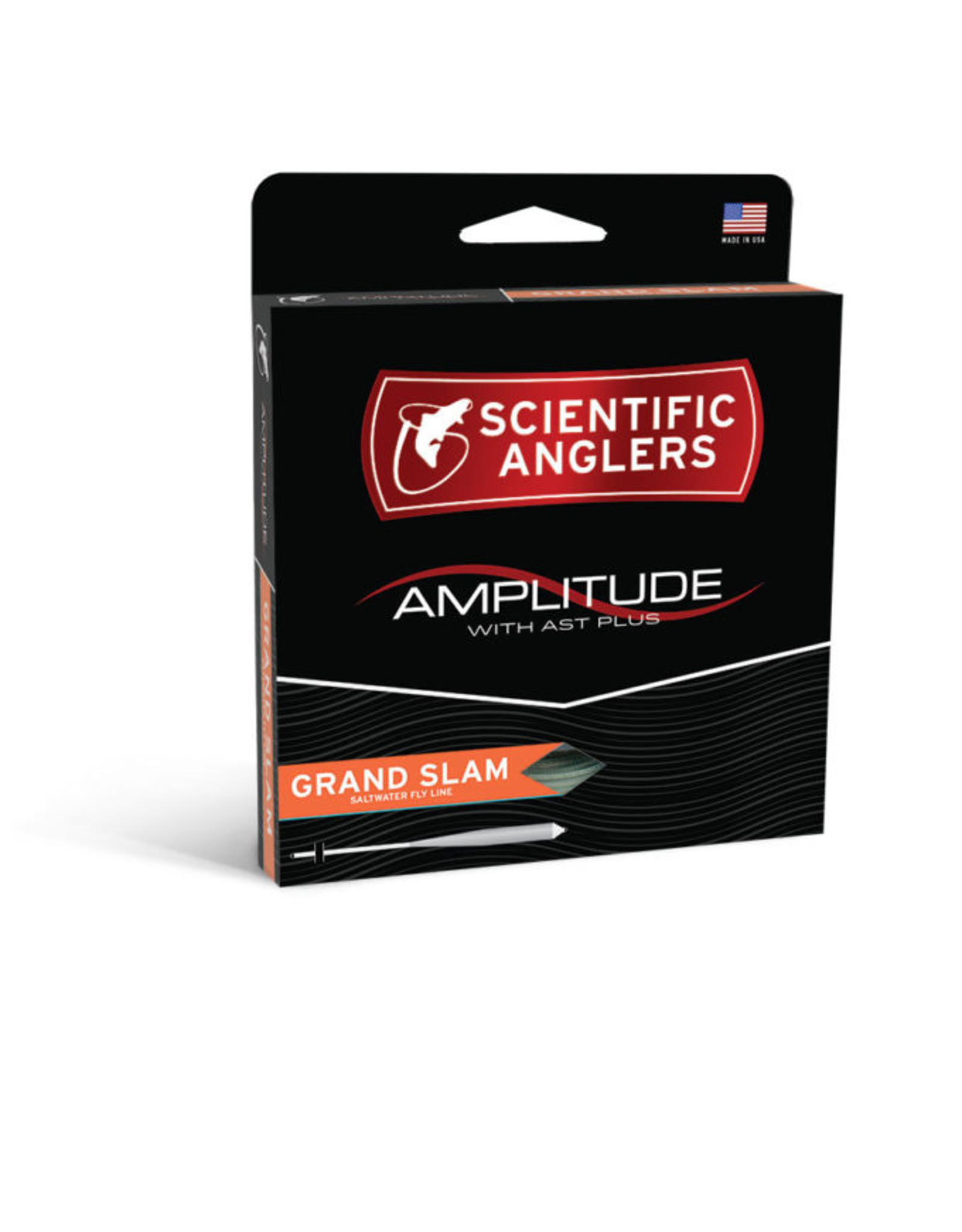 Scientific Anglers Scientific Angler - Amplitude Grand Slam Fly Line