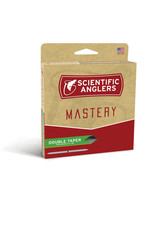 Scientific Anglers Scientific Anglers - Mastery Double Taper Fly Line
