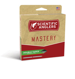 Scientific Anglers Mastery Double Taper