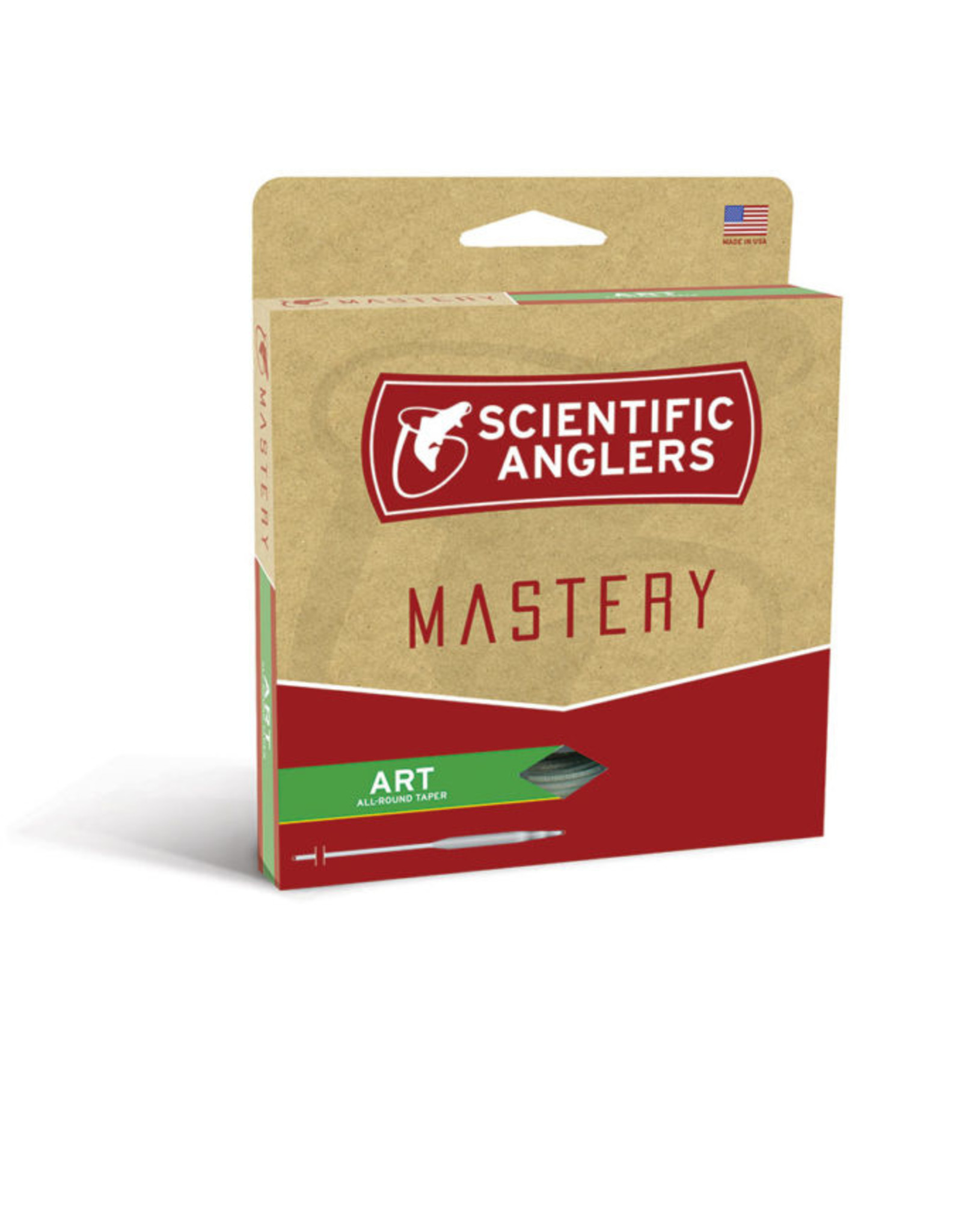 Scientific Anglers Scientific Angler - Mastery Art Fly Line