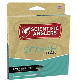 Scientific Anglers Sonar Titan Sink Tip Type III
