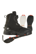 Korkers Korkers - Devil's Canyon Wading Boot - Felt & Kling-On Soles