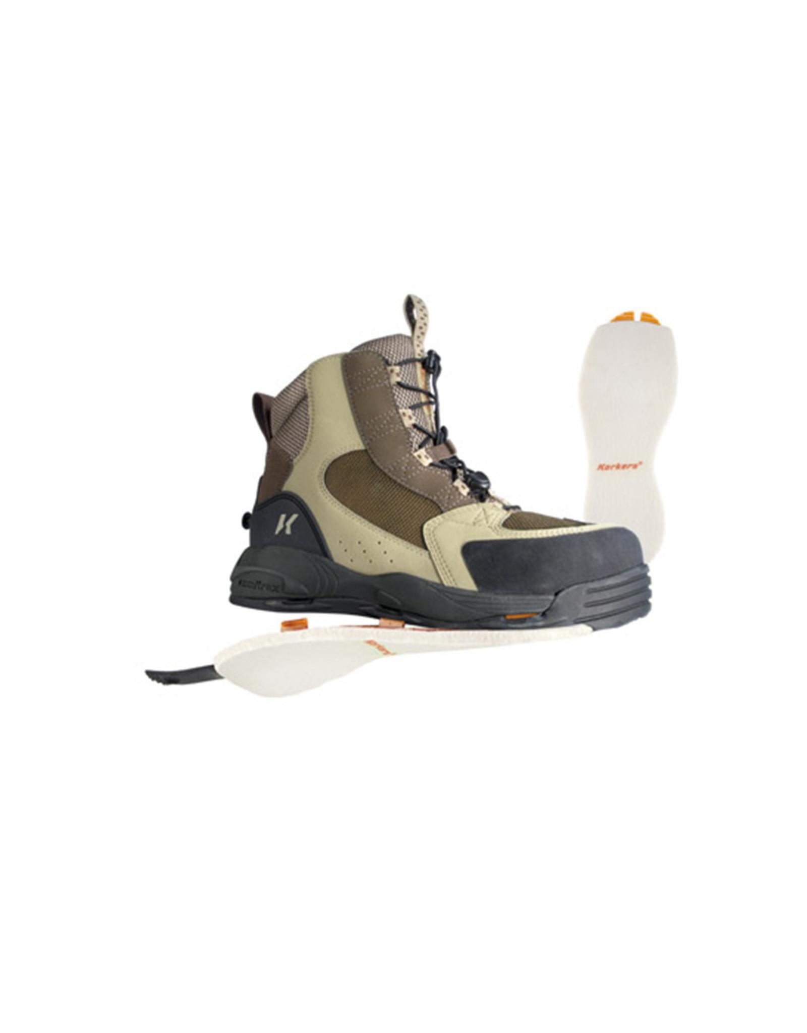 Korkers Korkers - Redside Wading Boots - Felt Sole