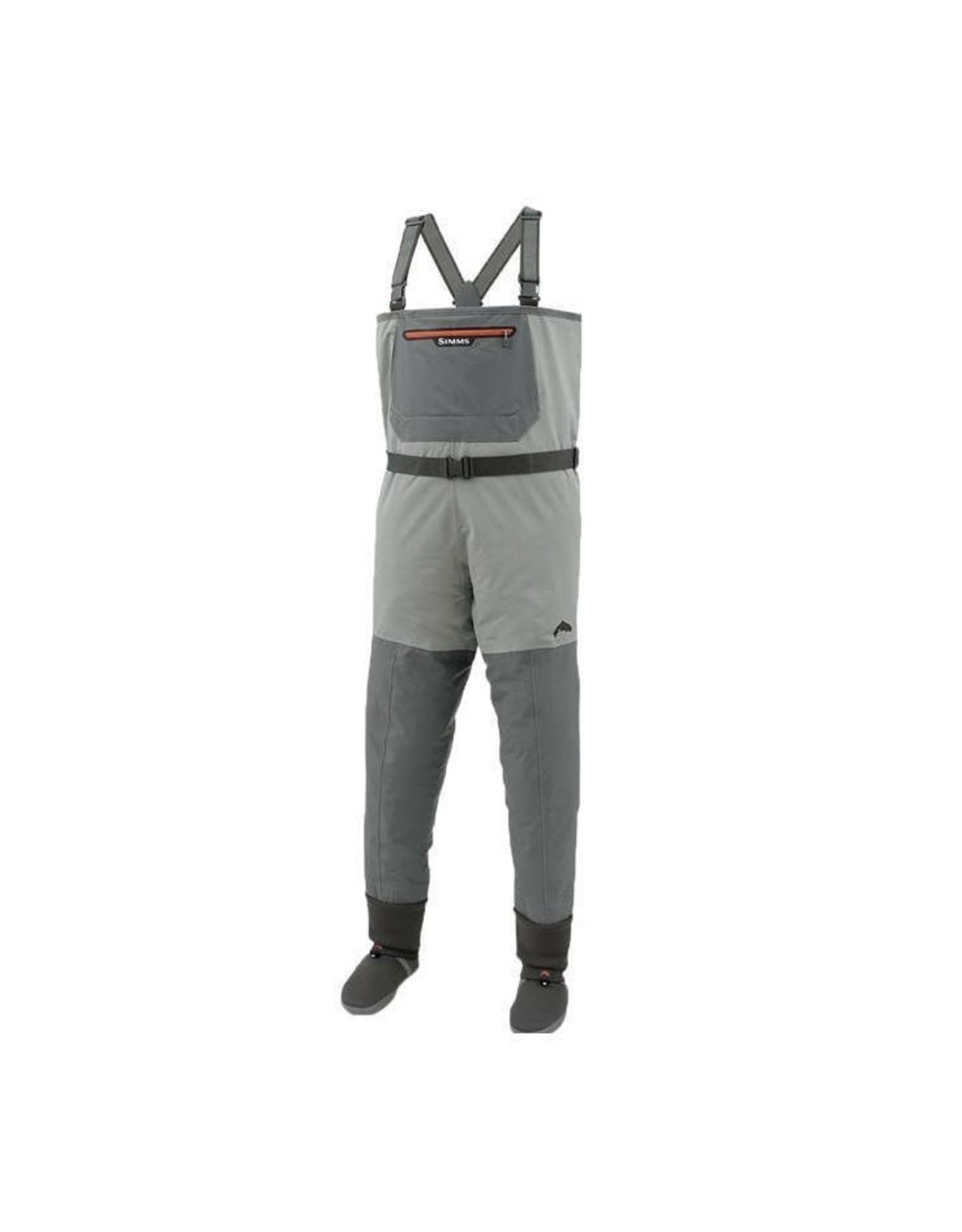 Simms Simms - Men's Freestone Stockingfoot Wader (Discontinued)