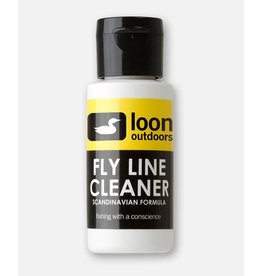 Loon Outdoors Loon - Scandinavian Fly Line Cleaner