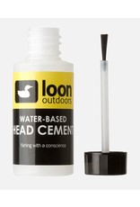 Loon Outdoors Loon - Water-Based Head Cement