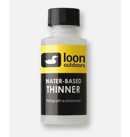 Loon Outdoors Loon - Water-Based Thinner