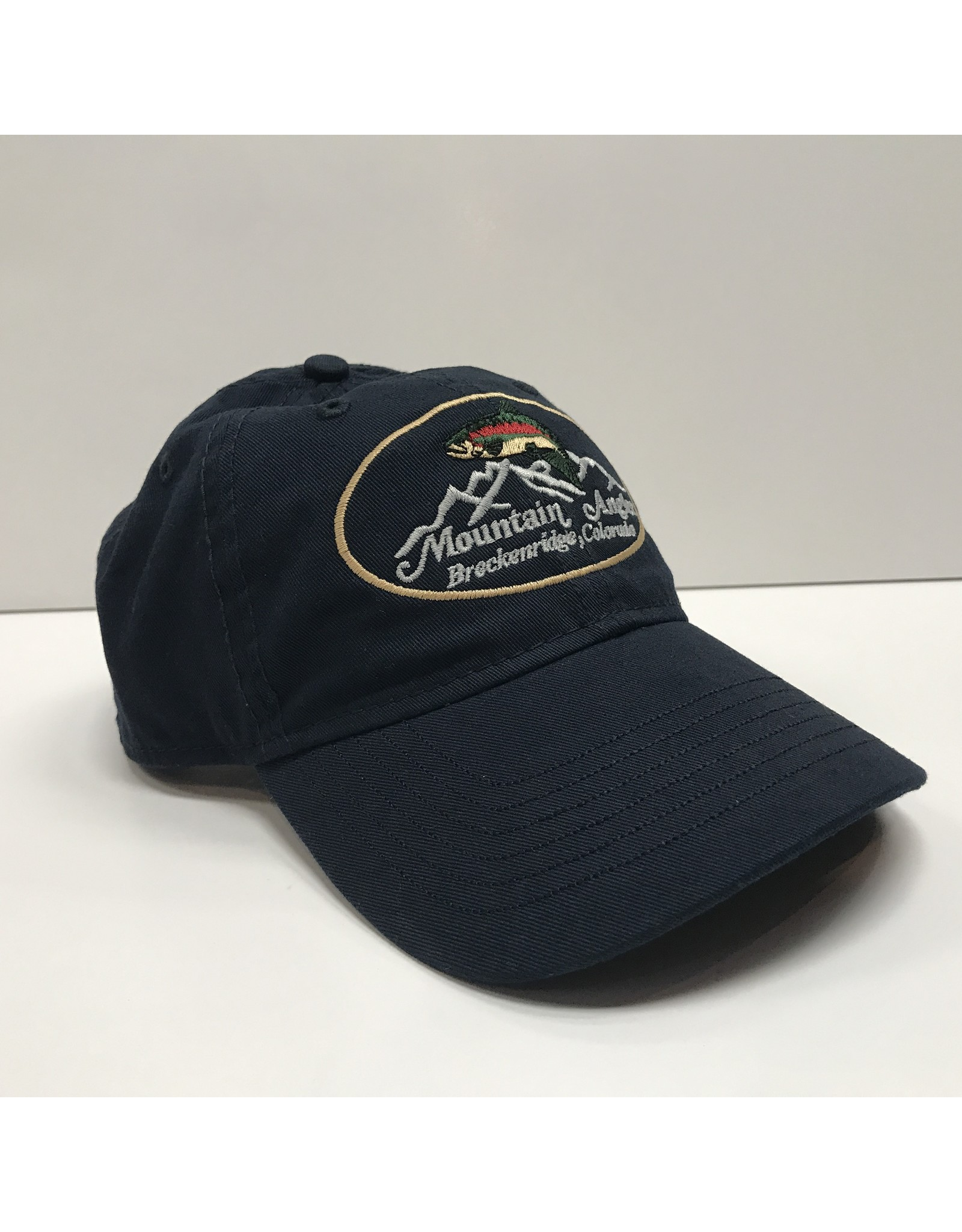 Ouray Mountain Angler - Hat / T-Shirt Combo
